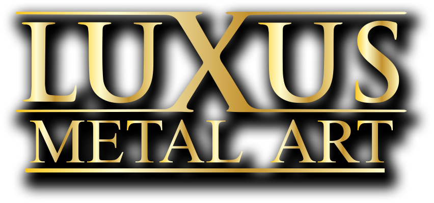 Luxus Metal Art